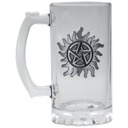 Supernatural Anti Possession Bierpul transparant