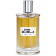 David Beckham Classic eau de toilette para hombre 90 ml