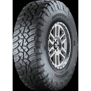 General Tire Grabber X3 33X12.50R17 114Q