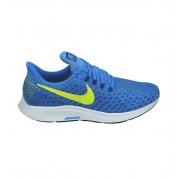 Zapatillas Running Nike W´ Air Zoom Pegasus 35 37.5 Azul