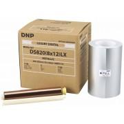 DNP Papel Térmico Metalico pr DS 820 - 20 x 30cm 110 Fotos