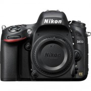 Nikon d610 - solo corpo - man. ita - 2 anni di garanzia