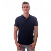 Cars Jeans Polo Shirt Mason Navy - Blauw - Size: Small