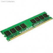 Kingston KVR667D2D4F5 8GB ValueRam Desktop Memory
