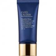 Estée Lauder Makeup Maquillaje facial Double Wear Maximum Cover Camouflage No. 3N1 Ivory Beige 30 ml