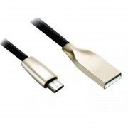 Cable Micro USB Skyway SK-MicroUSB08 Negro