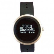 Leotec Smartwatch Leotec Fitwatch XL Negro