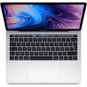 Apple MacBook Pro 13'' Touch Bar (2018) MR9V2FN/A Silver Azerty