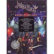 Video Delta Judas Priest - Judas Priest - Rising in the east - DVD