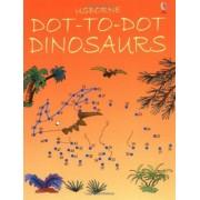 Dot to Dot Dinosaurs by Karen Bryant-Mole