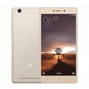 Smartphone Xiaomi Redmi 3 4G 32 GB-Dorado