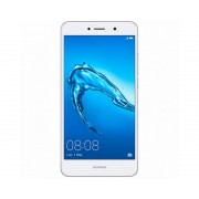 "Huawei Telefono movil smartphone huawei y7 blanco-plata / 5.5""/ 16gb rom/ 2gb ram/ 12mpx - 8mpx/ octa core"
