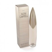 Naomi Campbell - Naomi Campbell edt 30ml (női parfüm)