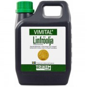 Trikem Vimital Linfröolja 1000 ml