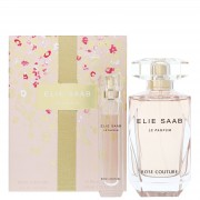 Elie Saab Le Parfum Rose Couture Eau de Toilette Spray 90ml Set regalo