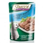 Stuzzy Speciality Dog - tőkehel 100 g