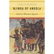 Njinga of Angola: Africa's Warrior Queen, Hardcover