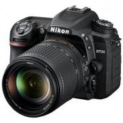 Nikon D7500 hus + AF-S DX 18-105/3,5-5,6 G ED VR