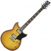 Yamaha Revstar RS620 BRB Brick Burst Guitarras formato Double Cut