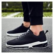 correr deportivo zapatos para hombre Malla masculina transpirable deportes