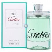 Cartier Eau de Cartier Concentree 100ML eau de toilette spray vapo