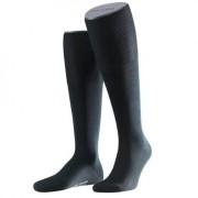 Falke Airport Men Knee-high Socks Black