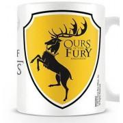 Pyramid Game of Thrones - Baratheon Mug