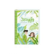 Nasza Księgarnia Książka dla dzieci Szczygły 4Y37AA
