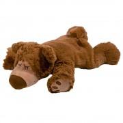 Greenlife Value GmbH Warmies® Wärme Stofftier Sleepy Bear Braun