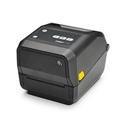 Zebra ZD420t Thermal Transfer Printer - Monochrome - Portable - Label/Receipt Print