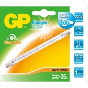 GP Halogeen Staaflamp 118mm ECO 400 watt R7S