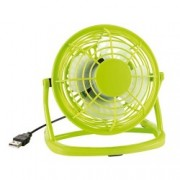 Ventilator USB North Wind Green
