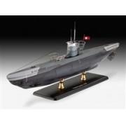 Revell German Submarine Type Iib (1943)