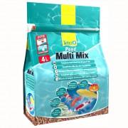 TetraPond Multi Mix alimento para peces de estanque - 10 000 ml