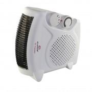 3 режима на работа Режим на охлаждане: студен въздух Терморегулатор Защита срещу прегряване
