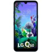 LG Q60 (Blue, 64 GB)(3 GB RAM)