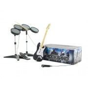 ROCK BAND instrument edition za XBOX360