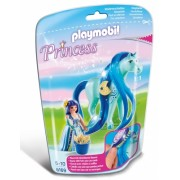 Printesa luna cu calut Princess Playmobil