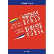 Dictionar de buzunar norvegian-roman/roman-norvegian