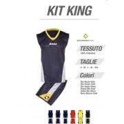 Zeus - Completo Kit Basket King