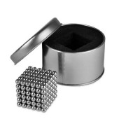 Bile magnetice Neocube AntiStres 5mm 216 piese magice magnet