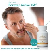 Forever Active HA - acido ialuronico - Forever Living Products