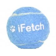 iFetch Kastboll iFetch Ball 40 Vit-blå 1 st