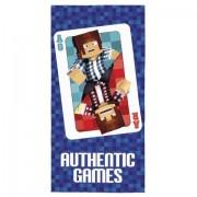 Toalha De Banho Infantil Lepper -Aveludada Transfer Authentic Games