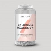 Myprotein Cálcio & Magnésio - 90tablets