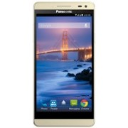 Panasonic Eluga I2 (Gold, 16 GB)(3 GB RAM)