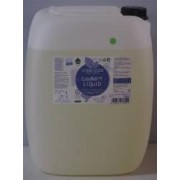 Detergent Ecologic Lichid pentru Rufe Albe si Colorate Lamaie Biolu 20L