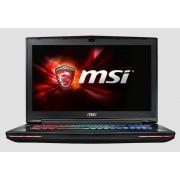 "MSI Dominator GT72S-6QD 6th gen Gaming Notebook Intel Quad i7-6700HQ 2.60Ghz 16GB 1TB 17.3"" FULL HD GTX970M 3GB BT Win 10"