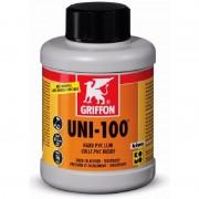 Griffon UNI-100 PVC ragasztó ecsettel 500ml