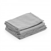 Blumfeldt Theia, калъф за тапицерия, 8 части, 100 % полиестър, водоустойчив, светлосив (GDMC5-Theia Covers L)